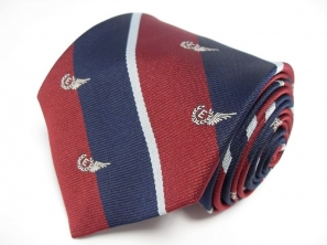 RAF Engineer Tie