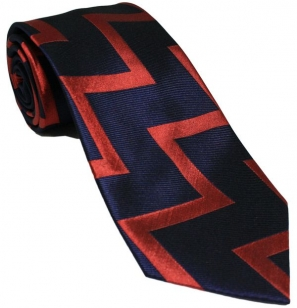 Royal Artillery Regimental Tie
