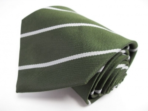 P.O.W Own Yorkshire Regimental Tie