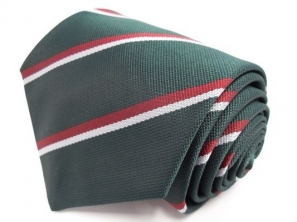Staffordshire Regimental Tie