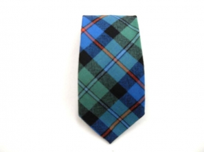 Campbell of Cawdor Tartan Tie (Ancient)
