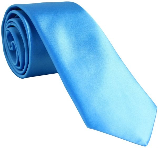 aqua blue tie with free and fast uk delivery