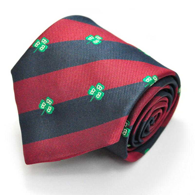 Irish Guards Regimental Tie