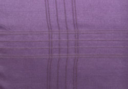 Lilac Silk Pocket Square