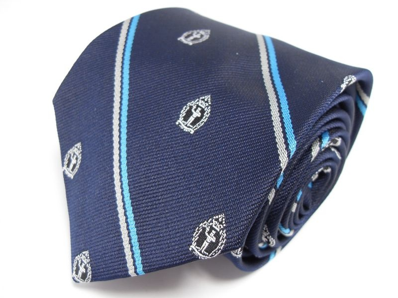 Royal Observer Corps Tie