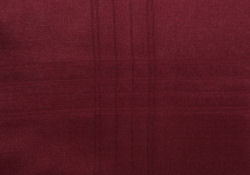 Wine Silk Pocket Square