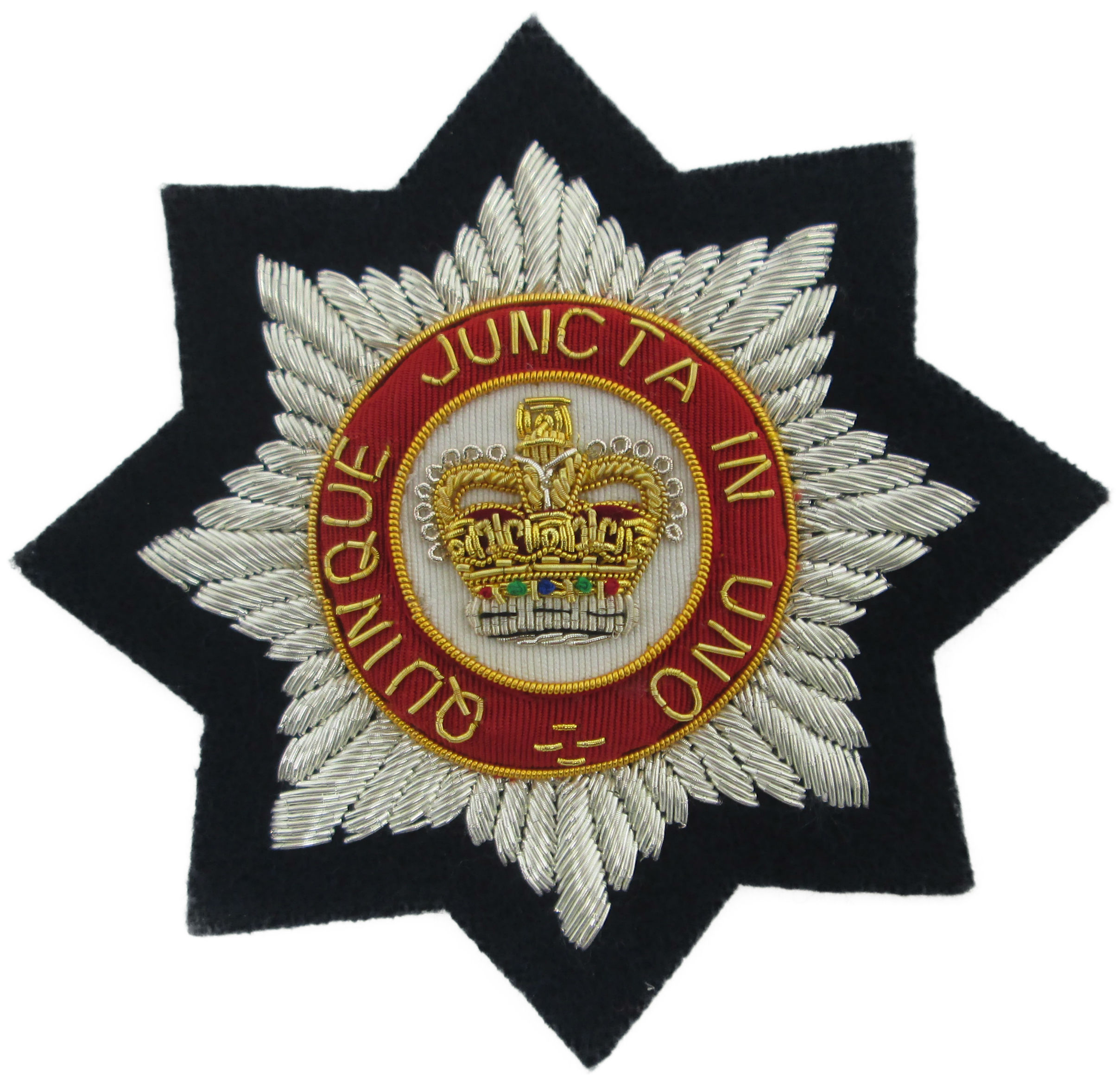Brigade of Guards Blazer Badge