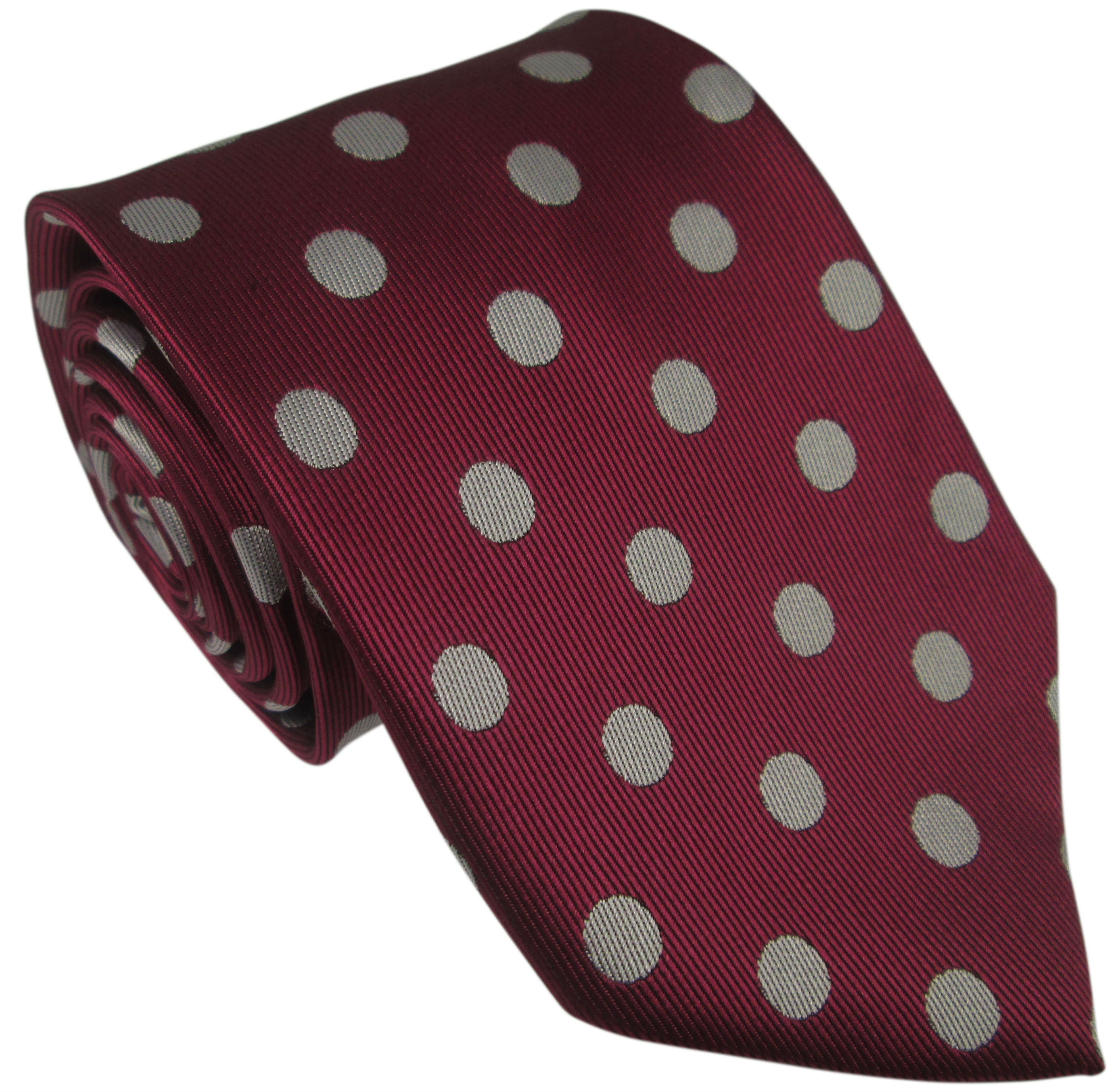 30cd1b1b7d8c Polka Dot Ties with Free and Fast UK Delivery