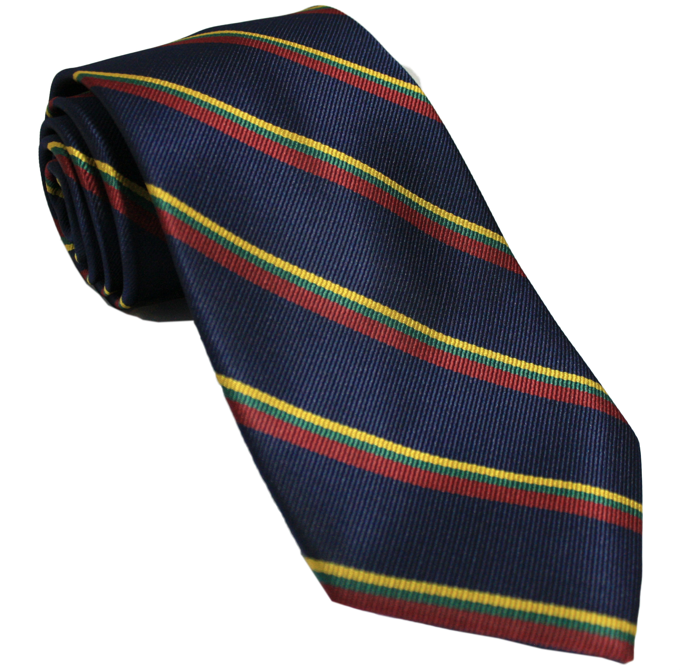 Royal Marines Regimental Tie