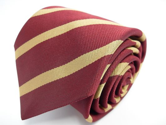 West Yorkshire Regiment (P.O.W) Tie