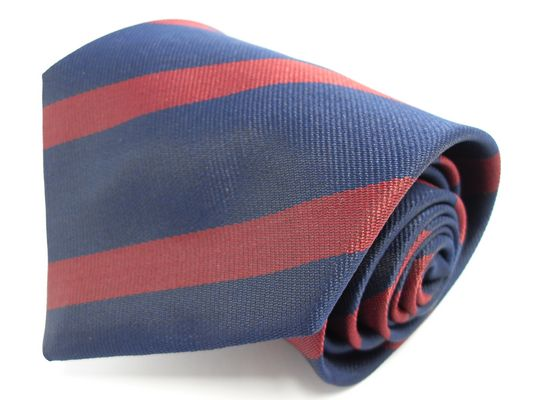 Kings Regiment Liverpool Regimental Tie