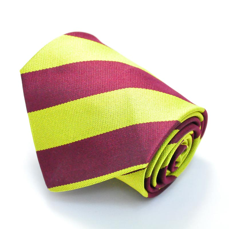 Middlesex Regimental Tie