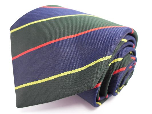 Argyll and Sutherland Highlanders (Princess Louise) Regimental Tie