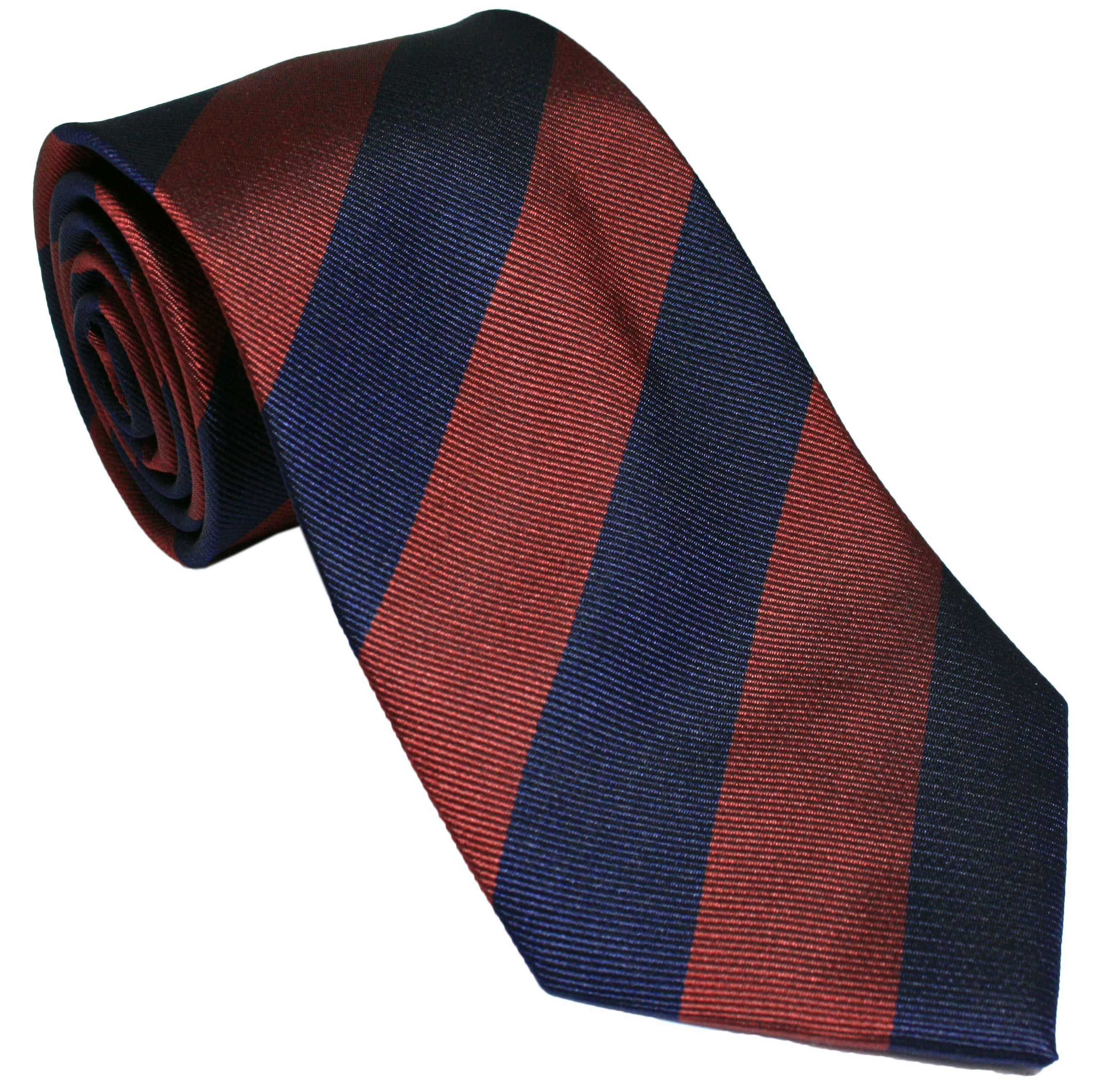 Brigade Of Guards Regimental Silk Tie