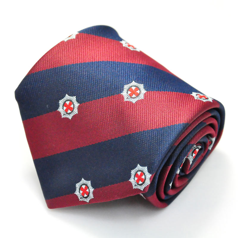 Coldstream Guards Regimental Tie