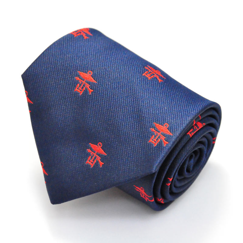 Combined Operations Regimental Tie