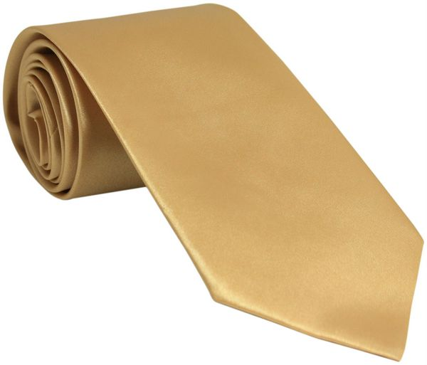 Light Brown Tie